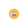 badge renard