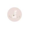 stickers lama naissance